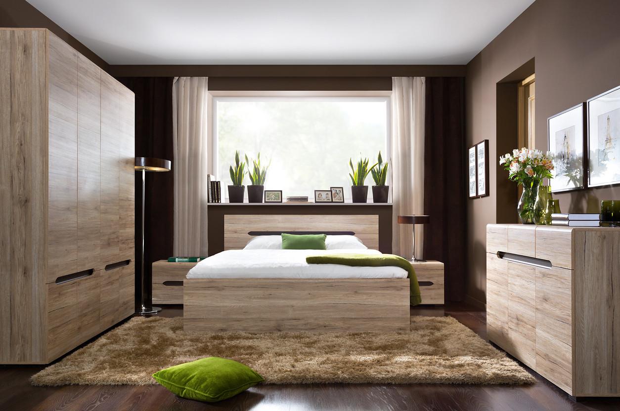 Spálňa Elpasso