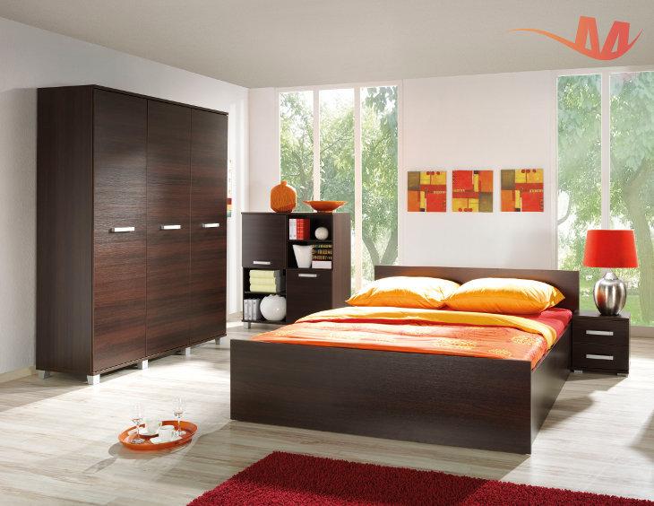 Spálňa Maximus