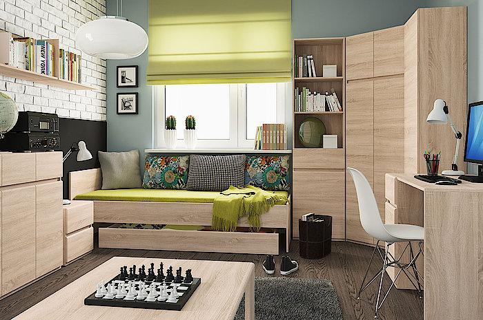 Obývačka Academica