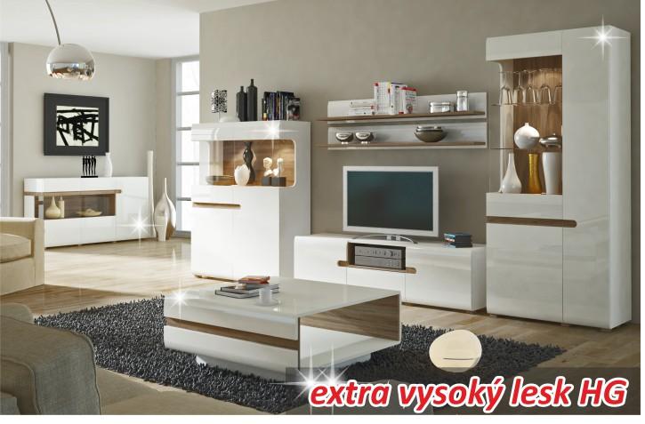 Obývačka Lynatet
