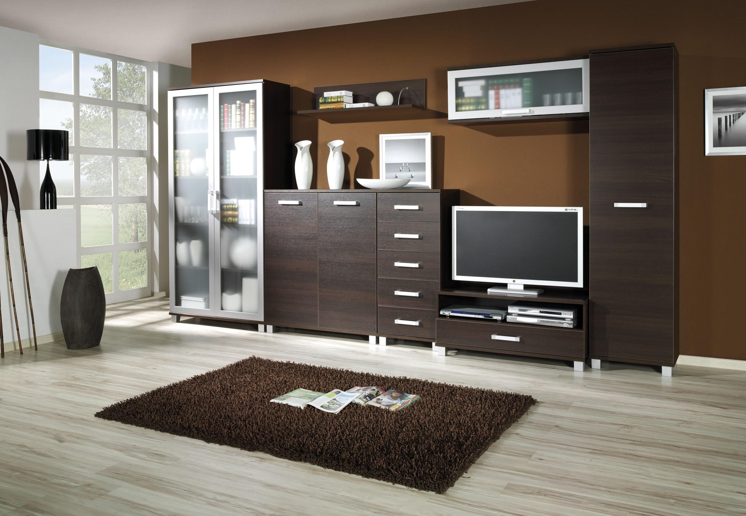 Obývačka Maximus