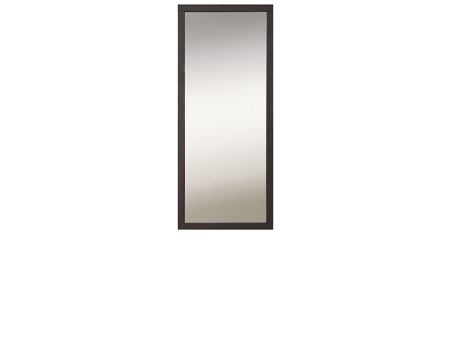 zrkadlo Kaspian LUS/50 Wenge