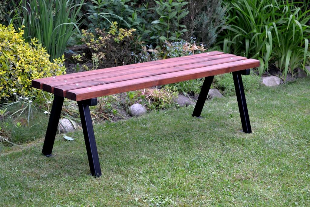 Parková lavička Terka 180 cm