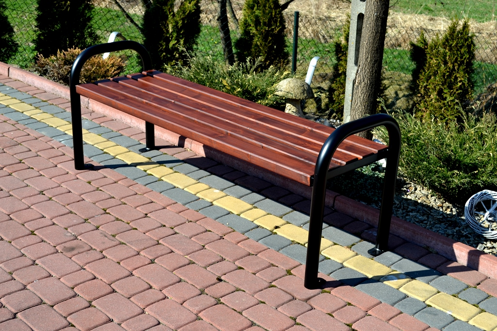 Parková lavička JULA 180cm