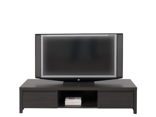 Tv stolík Kaspian RTV2S Wenge/Wenge