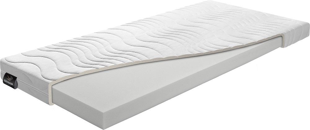 Matrac Benab Optimal Simple Pur 160x200 cm