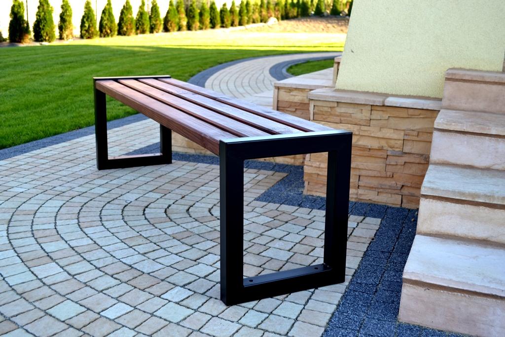 Parková lavička EVA 150 cm