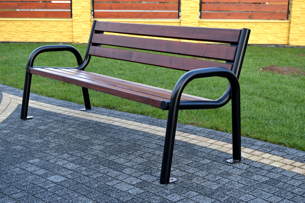 Parková lavička FADO 180 cm