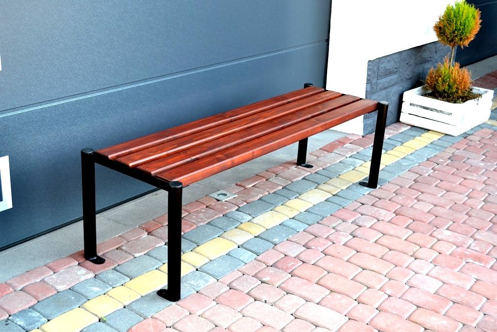 Parková lavička IZA 180 cm