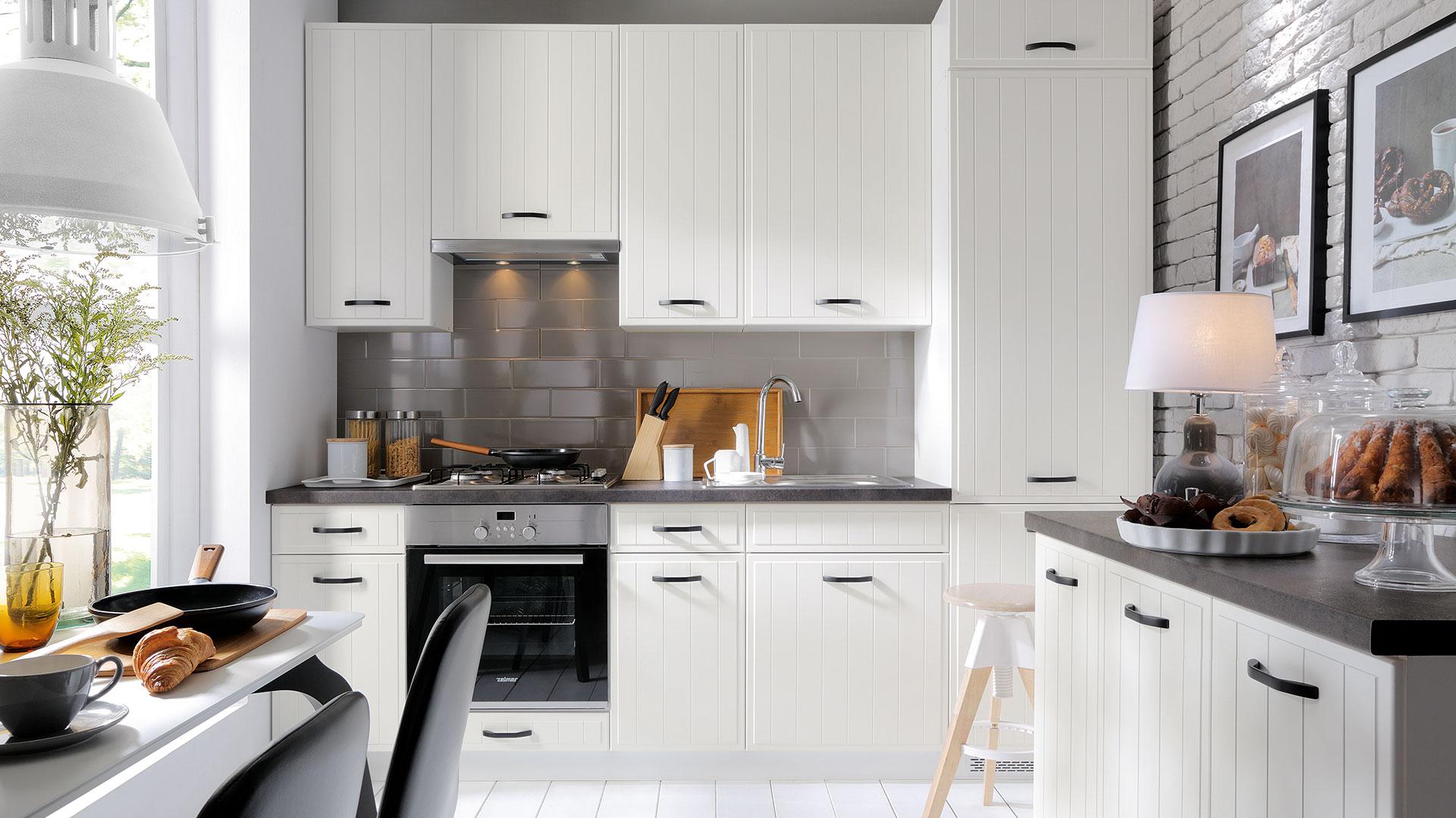 196017ca031dd Moderné kuchyne